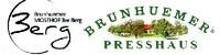 Presshaus (Brunhuemers Presshaus | Brunhuemers Mosthof 3er Berg)