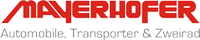 Ing. Christian Mayerhofer GmbH Automobile, Transporter & Zweirad