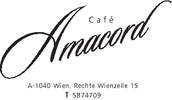Cafe Amacord
