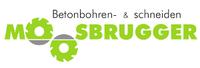 Betonbohren und Schneiden Moosbrugger