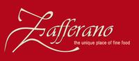 Zafferano the unique place of fine food