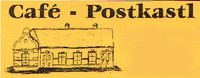 Cafe Postkastl