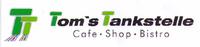 Tom's Tankstelle Cafe - Shop - Bistro