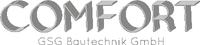 Comfort GSG Bautechnik