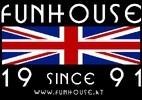 FUNHOUSE Cafe Pub Since 1991