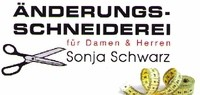 Schwarz Sonja - Anderungsschneiderei für Damen und Herren