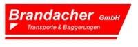 Brandacher GmbH - Transporte & Baggerungen