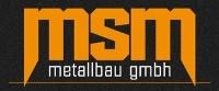 MSM Metallbau GmbH