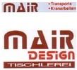 MAIR DESIGN - TISCHLEREI | Transporte Mair
