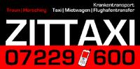 TAXI Zitta, 07229 600