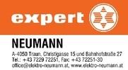 Hauptgeschäft Christlgasse (EHN Elektrohandel Neumann KG)