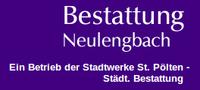 Bestattung St. Pölten   Bestattung Neulengbach ein Betrieb der Stadtwerke St. Pölten