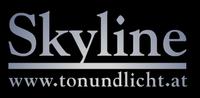 Skyline - Vermietung von professioneller Bühnen- u. Veranstaltungstechnik