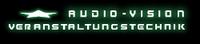 Audio-Vision Veranstaltungstechnik