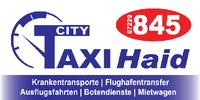 TAXI Haid, City Taxi Haid