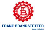 Franz Brandstetter - Mühle - Mischfutterwerk, Sägewerk, Agrarhandel