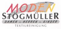 Moden Stögmüller Damen - Herren - Kinder, Textilreinigung