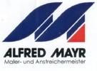 Alfred Mayr Maler- und Anstreicharbeiten