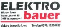 Elektro Bauer