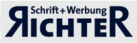 Schriften + Werbung Richter