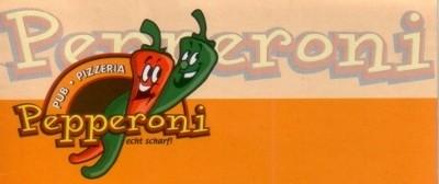 Pepperoni GmbH - Pub - Pizzeria