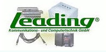 Leading Kommunikations- und Computertechnik GmbH