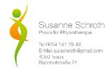 Praxis für Physiotherapie SUSANNE SCHROTH