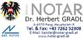 Erbrecht - Vortrag: Schenken, Übergeben, Vorsorgen