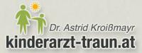 Dr. Astrid KROIßMAYR, Kinderarzt Traun, Facharzt für Kinder- und Jugendheilkunde