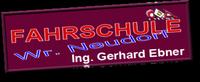 Ing. Gerhard Ebner - Fahrschule Wr. Neudorf