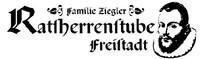 RATSHERRNSTUBE Freistadt, Sabine Ziegler