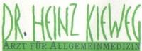 Dr. Heinz Kieweg Arzt für Allgemeinmedizin