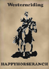 HAPPY HORSE RANCH Westernreithof