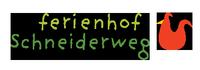 Ferienhof Schneiderweg Elisabeth und Andreas Forster