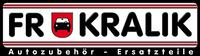 KRALIK Autozubehör, Ersatzteile, Autolacke und Batterien