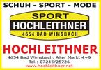 Schuh Sport Mode - Alfred Hochleithner