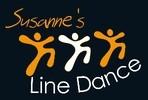 Kurs Standort (Gasthaus Strauss) (Susanne's Line Dance )
