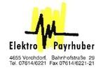 Elektro Payrhuber GmbH
