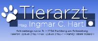 Tierarzt Mag. Ingmar C. Hartl