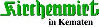 Kirchenwirt in Kematen - Familie Strigl
