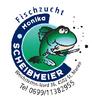 Büro (Fischzucht Monika Scheibmeier)