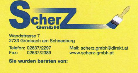Scherz GmbH