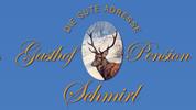 Gasthof-Pension Schmirl | Die gute Adresse in Puchberg