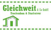 Gleichweit & Co GmbH Trockenbau & Stuckateur