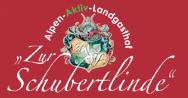 """Alpen-Aktiv-Landgasthof """"zur Schubertlinde"""""""