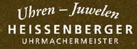 Uhren - Juwelen Heissenberger - Uhrenmachermeister