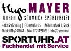 Hugo Mayer Uhren Schmuck Sportpreise