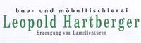 Bau & Möbeltischlerei Hartberger