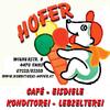 Eisdiele Konditorei Cafe-Hofer