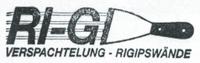RI-GI Verspachtelung - Trockenbau